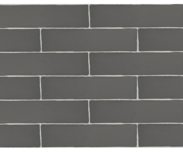 Maritime Montauk Grey Matte Wall Tile 3x12 (MAMG312M)