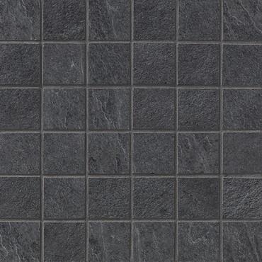 Waterfall Dark Mosaic 2x2 on a 12x12 Sheet (ALGCWF05)