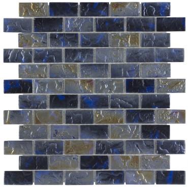 Splash Oceana Seas 1x2 Brick Mosaic (ANTHSPOS)