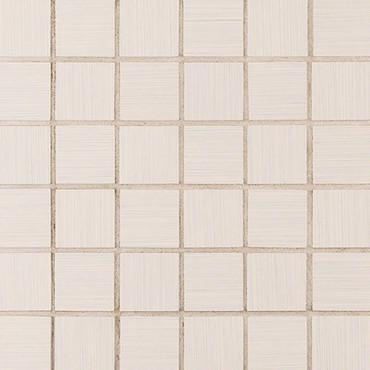 Focus Glacier Matte Porcelain Mosaic 2x2 (NFOCGLA2X2)