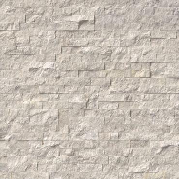Ledger Panel Silver Canyon Splitface Panel 6x24 (LPNLMSILCAN624)