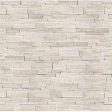 Ledger Panel Strada Mist Split Face Wall Panels 6x24 (72-606)
