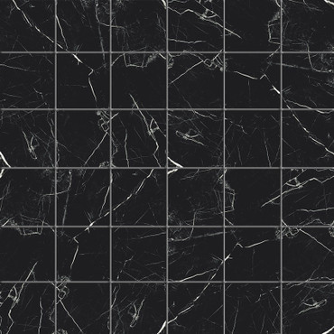 Marmorea Port Laurent Matte Mosaic 2x2 (FIPL22)