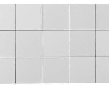 Riviera Lido White 4x4 Field Tile (ADRLI844)