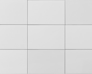 Riviera Lido White 4x6 Field Tile (ADRLI846)