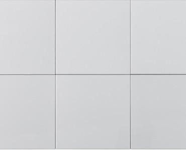 Riviera Lido White 8x8 Field Tile (ADRLI888)