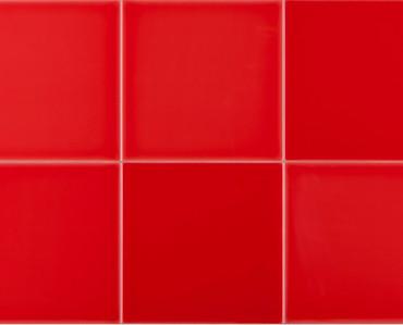 Riviera Monaco Red 8x8 Field Tile (ADRMO888)