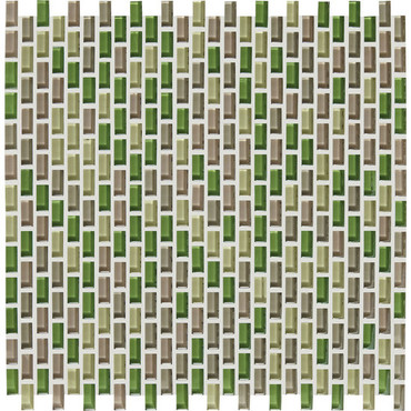 Color Appeal Renewal Willow Brook Chain-Linked Mosaic (C1293834BJMS1P)