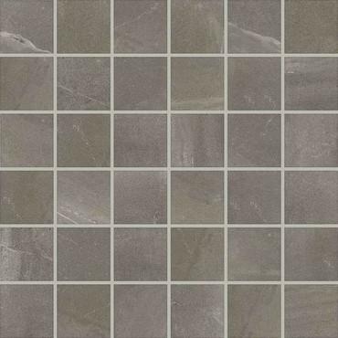 Merit Dark Gray Mosaic 2x2 (ME0922MS1P3)
