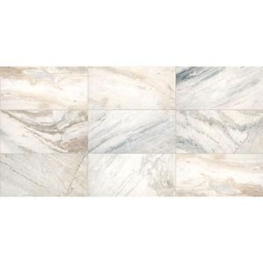 Presario Lumen White Honed 12x24 (M02412241U)