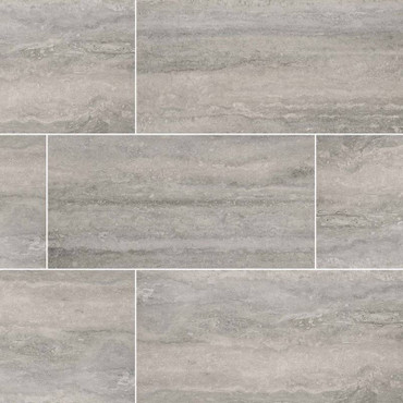 Veneto Gray Polished 12x24 (NVENGRA1224P-N)