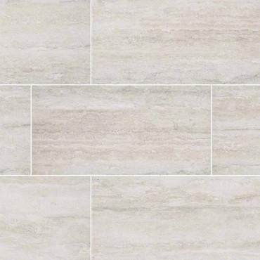 Veneto White Polished 12x24 (NVENWHI1224P-N)
