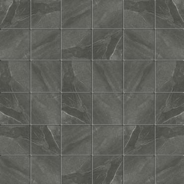 Shale Ash Mosaic 2x2 (ITAASHSHALE22)