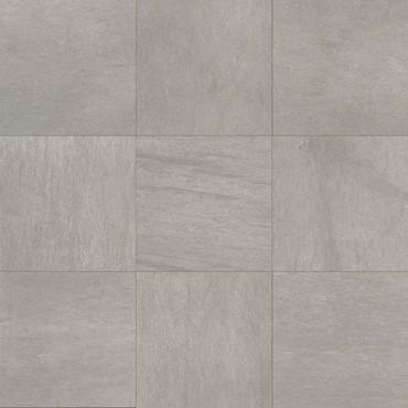 Basaltine Light Grey Matte Rectified 24x24 (1096222)