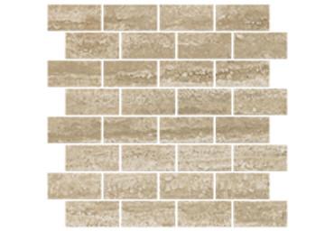Heritage Sand Brick Mosaic 1.5x3 (1100226)