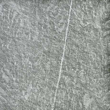 Outdoor Earth Stone Manhattan Grey 24x24 Rectified 2cm Paver (1096348)