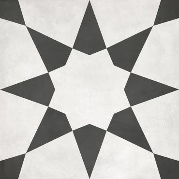 Form Monochrome Stellar Deco 8x8 (60-335)
