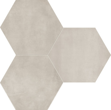 Form Sand Hexagon 7x8 (60-401)
