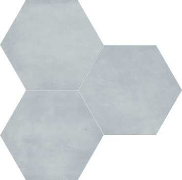 Form Tide Hexagon 7x8 (60-404)