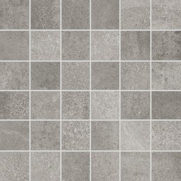 Industria Chromium Mosaic 2x2 (4501-0103-0)
