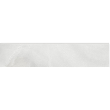 La Marca Onyx Nuvolato Honed Bullnose 3x12 (4502-0295-0)