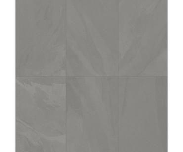 Brazilian Slate Silk Grey Porcelain 24x48 (8469)