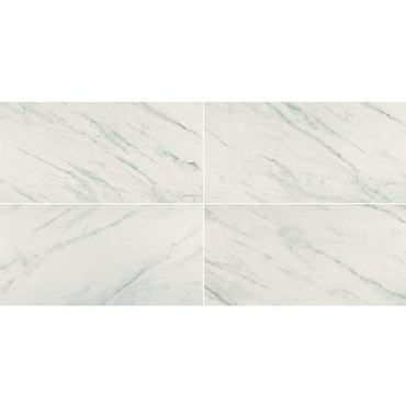 Ideology Cararra White Polished 12x24 (IL1012241L)