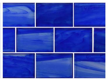 Paradise Heaven Glass Mosaic 2x3 (PS-2365)
