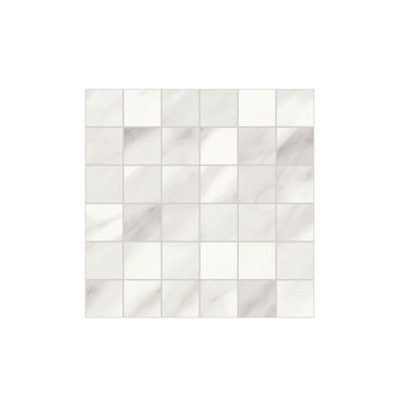 Trilogy Volakas Royal Matte Mosaic 2x2 (MABVRMOS22)