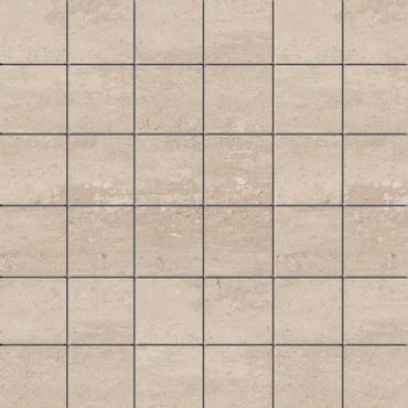Theoretical Fundamental Gray Ceramic Mosaic 2x2 (TH9422MS1P2)