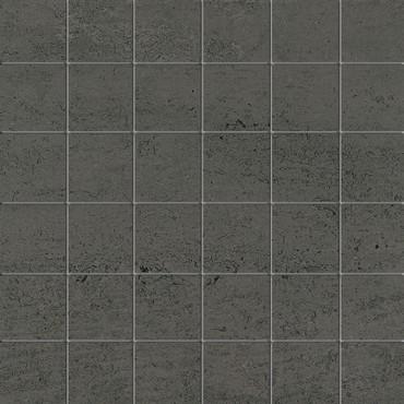 Theoretical Imaginative Gray Ceramic Mosaic 2x2 (TH9722MS1P2)