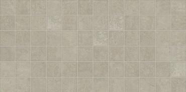 Windmere English Grey Mosaic 2x2 (WI0322MS1P2)