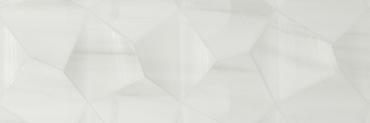 Marble Plus Dolomite Pearl Glossy DŽcor Wall 12x36 (188213)