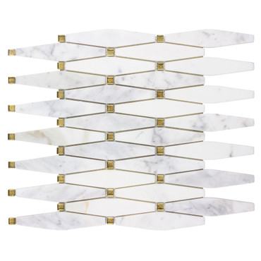 Dazzle Gold Jolie Mosaic (ANTHDAJG)