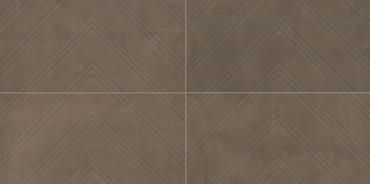 Chord Baritone Brown Textured 12x24 (CH2412241TK)