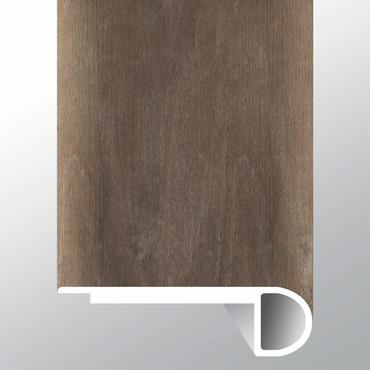 """Billingham Low Gloss 94"""" Flush Stairnose (VTTBILLIN-FSN)"""