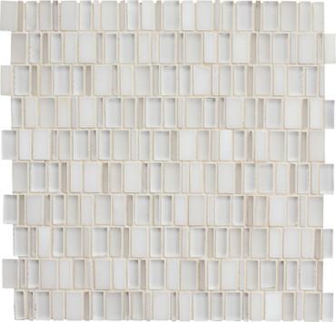 Clio Luna Random Glass Mosaic (CL131RANDMS1P)