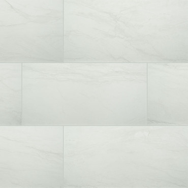 Durban White Polished 24x48 (NDURWHI2448P)