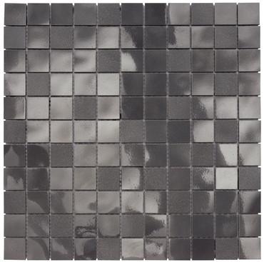 Starlite Wrought Iron Mosaic 1x1 (MOSA100001)