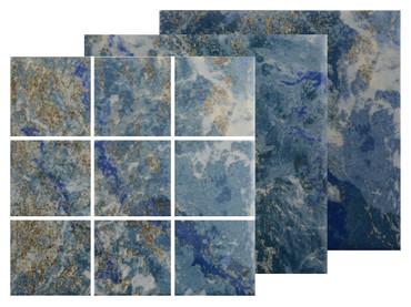 Abyss Tikal Porcelain Mosaic 2x2 (AY-224)