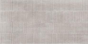 Concrete Masonry Artisan Grey Porcelain Deco 16x32