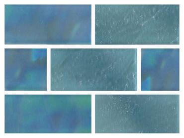 Lunar Crescent Glass 2x4 (LUNECRESCENT24)