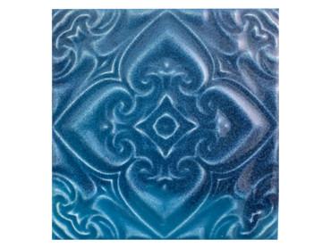 Melange Indiano Porcelain Deco 6x6 (MELAINDIANODEC)