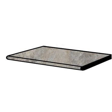 Stones Du Monde Ardesia Mix Grip Pool Coping 15x32 (2 PCS) (SOSM05C)