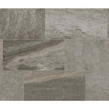 Quartz Grey Grip 2CM Paver 24x48 (1101422)