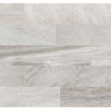 Quartz White Grip 2CM Paver 12x48 (1101423)
