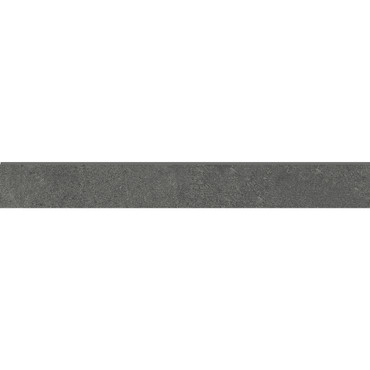 Mjork Carbon Matte Porcelain Bullnose 3x24 (4502-0301-0)