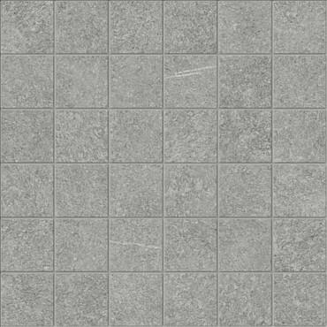 Mjork Mica Matte Porcelain Mosaic 2x2 (4501-0384-0)