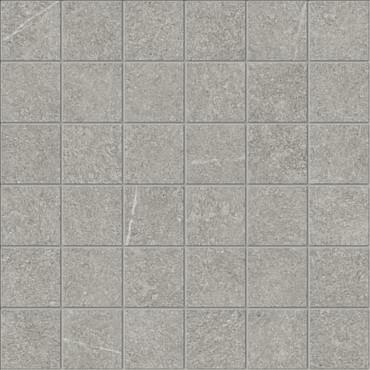 Mjork Clay Matte Porcelain Mosaic 2x2 (4501-0385-0)
