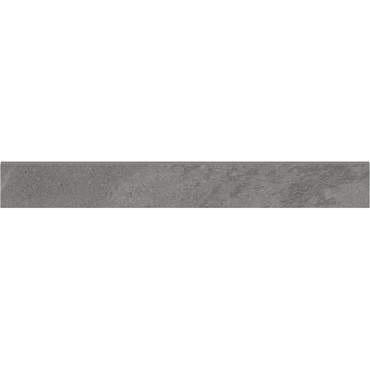 Nord Chromium Matte Porcelain Bullnose 3x24 (4502-0304-0)
